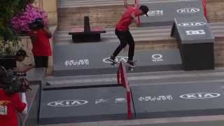 Download KWEG 2015 Asian Skateboard Street Invitatinal FINALS Video