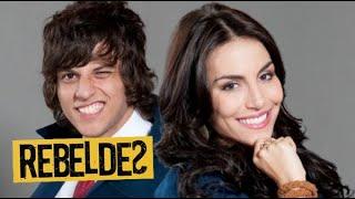 Download Rebeldes (Chay Suede & Mel Fronckowiak) - Recomeço Video