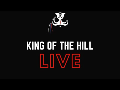 LIVE CTF COMPETITION - King Of The Hill