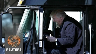 Download Markets on alert for 'Trump tantrum' Video