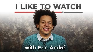 Download I Like To Watch With Eric André Video
