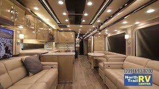 Download 2019 Newmar King Aire 4534 Luxury Diesel Motorhome Video
