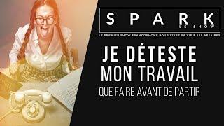 Download Je déteste mon travail I Spark Le show | Franck Nicolas Video