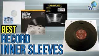 Download 6 Best Record Inner Sleeves 2017 Video