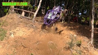 Download ABSOLUTELY INSANE UTV CRASHES Video