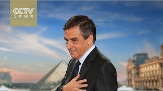 Download France begins presidential election process Video