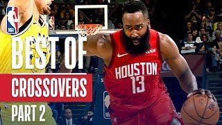 Download NBA's Best Crossovers | 2018-19 Season | Part 2 Video