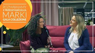 Download Meble tapicerowane - trendy 2020 | Rozmawiamy z Przedstawicielką marki Gala Collezione Video