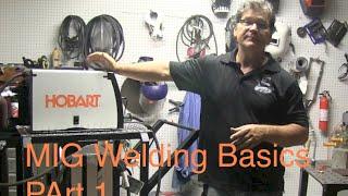 Download Mig Welding Basics Video