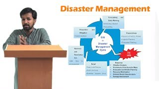 Download Disaster Management 2 - Disaster cycle-UPSC general studies mains exam syllabus free study material Video