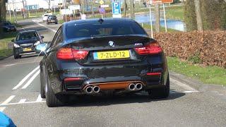 Download LOUD BMW M SOUNDS - M4 F82, M5 V10 Eisenmann, M3 E46 & More! Video