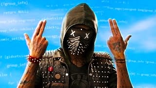 Download THE WORLDS BEST HACKER! (Watch Dogs 2 PC) Video