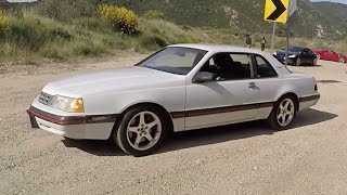 Download Modified 1988 Ford Thunderbird w/ IRS - One Take Video