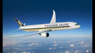 Download Singapore Airlines New 787-10: New Cabin!!! Video