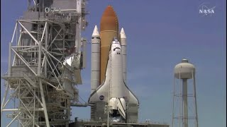 Download Shuttle Atlantis STS-132 - Amazing Shuttle Launch Experience Video