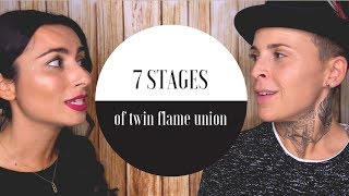 Download 7 Stages of TWIN FLAME UNION Video