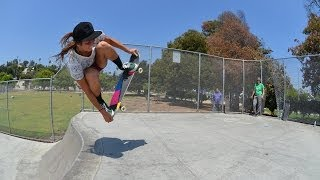 Download Blog Cam #68 - Girl Skateboarders Are Weird Video