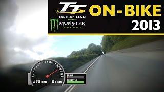 Download AMAZING Isle of Man TT races | On-Bike RACE Lap! Cameron Donald Video