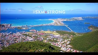 Download ST MAARTEN / ST MARTIN BEACHES - AFTER IRMA DRONE FOOTAGE - Video