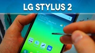 Download LG Stylus 2, prise en main (MWC16) - Test Mobile Video
