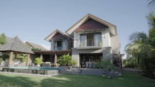 Download Luxury villa for sale in Mauritius Video
