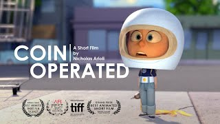 Download Coin Operated - Animated Short Film Video