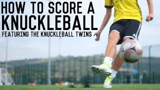 Download How To Score A Knuckleball | The Ultimate Knuckleball Guide Featuring The Knuckleball Twins Video