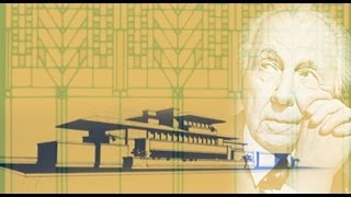 Download Frank Lloyd Wright, Architecture, & Environment Video