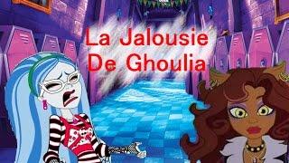 Download La jalousie de Ghoulia - monster high Video