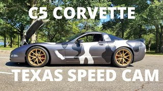 Download C5 Corvette Cam, Wrap and MORE! Video