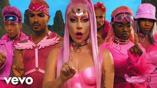 Download Lady Gaga - Stupid Love Video