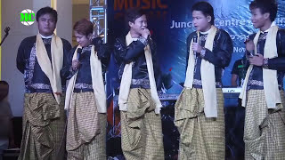 Download Junction Maw Tin Opening A Nyeint Show Video
