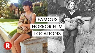 Download 5 Iconic Horror Film Locations in Los Angeles Video