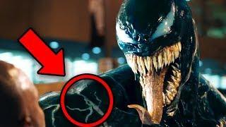 Download VENOM Trailer Breakdown - Details You Missed & Alternate Symbiote Theory! Video