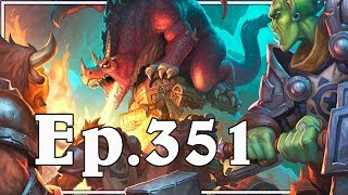 Download Funny And Lucky Moments - Hearthstone - Ep. 351 Video