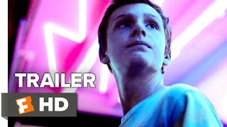 Download Sleeping Giant Official Trailer 1 (2016) - Teen Drama HD Video