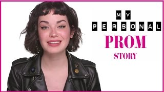 Download My PROM Story with Madelynn Video