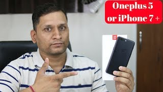 Download The Oneplus 5 | Should you buy this or iPhone 7 Plus Video