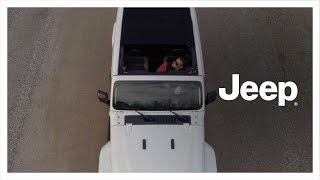 Download Jeep® Wrangler | Sky One-Touch Power Top Video