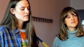 Download The Staves - I'm On Fire (Bruce Springsteen) Video