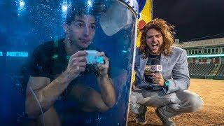 Download Dunk Tank FIFA | Dude Perfect Video