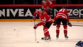 Download Taylor Hall Edmonton / Canada Stick Handling skills (NHL) Video