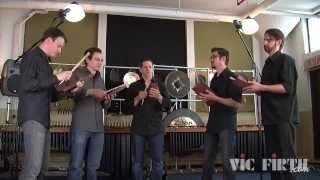 Download Music For Pieces of Wood, by Steve Reich Video
