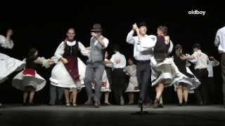 Download Kertész Táncegylet - Mezőszopori táncok Video