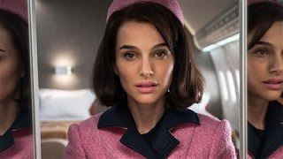 Download 'Jackie' Not JFK, Takes Centre Stage in New Movie Video