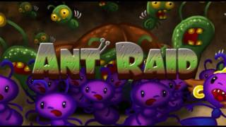 Download Ant Raid for iPhone - iPhone - HD Gameplay Trailer Video