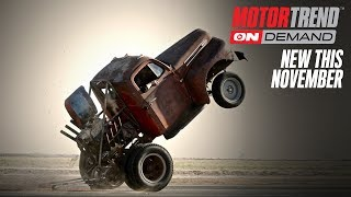 Download New This November 2017 on Motor Trend OnDemand Video