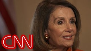 Download Nancy Pelosi discusses if Democrats will impeach Trump Video