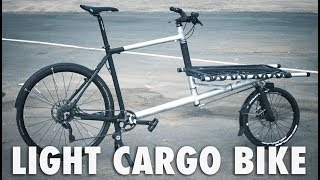 Download Building a Light Cargo Bike Video
