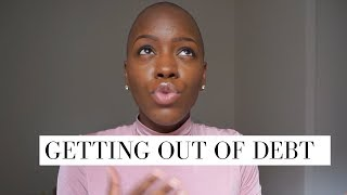 Download 6 Things I Gave Up to Get Out Of Debt | saving money | Stacey Flowers Video